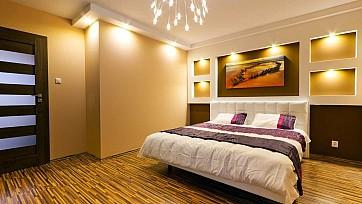 Освещение для спальни. Что о нем нужно знать