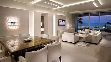Искусственное освещение для квартиры