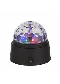 Настольная лампа Globo Disco 28014