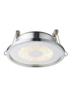Встраиваемый светодиодный светильник Globo Manda 12005-3