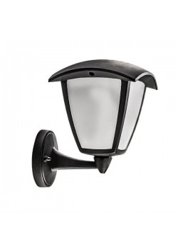 Уличный настенный светодиодный светильник Lightstar Lampione 375670