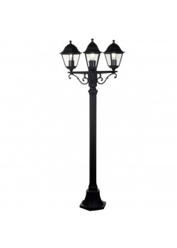 Садово-парковый светильник Maytoni Abbey Road O003FL-03B