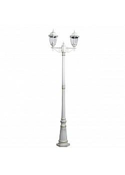 Садово-парковый светильник De Markt Фабур 804041102